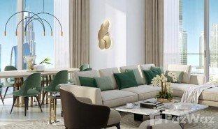3 Bedrooms Property for sale in Downtown Dubai, Dubai Grande At Opera District