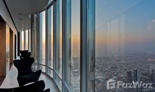 2 غرف النوم عقارات للبيع في وسط مدينة دبي, دبي Burj Khalifa Residence by Emaar