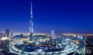 4 Bedrooms Property for sale in Downtown Dubai, Dubai Burj Khalifa Residence by Emaar