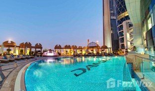 2 Bedrooms Property for sale in Za'abeel Second, Dubai Damac Park Towers