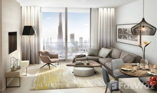 3 Bedrooms Property for sale in Downtown Dubai, Dubai Vida Residences Downtown