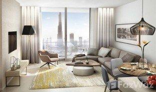 3 غرف النوم عقارات للبيع في وسط مدينة دبي, دبي Vida Residences Downtown