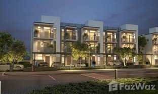 4 Bedrooms Property for sale in Al Merkad, Dubai Sobha Quad Homes