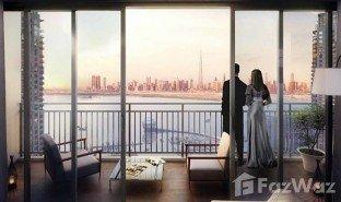 2 Bedrooms Apartment for sale in Dubai Creek Harbour, Dubai Harbour Views