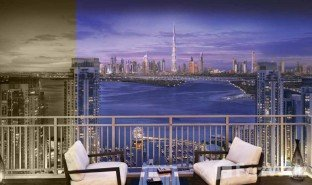 4 Bedrooms Apartment for sale in Dubai Creek Harbour, Dubai Harbour Views