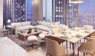3 غرف النوم عقارات للبيع في وسط مدينة دبي, دبي Forte