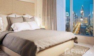 1 غرفة نوم عقارات للبيع في وسط مدينة دبي, دبي Forte