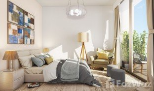 1 Bedroom Property for sale in Al Merkad, Dubai Azizi Riviera (Phase I)