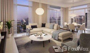 3 Bedrooms Apartment for sale in Dubai Creek Harbour, Dubai Address Harbour Point