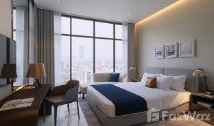 迪拜 商业湾 Privé by DAMAC Maison 1 卧室 房产 售