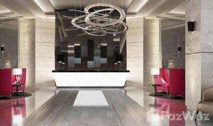 迪拜 商业湾 Avanti Tower 2 卧室 房产 售