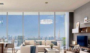3 Bedrooms Apartment for sale in Dubai Creek Harbour, Dubai Harbour Gate
