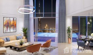 2 Bedrooms Property for sale in Downtown Dubai, Dubai Imperial Avenue