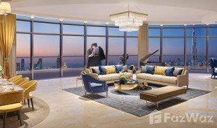 4 Bedrooms Penthouse for sale in Downtown Dubai, Dubai Imperial Avenue