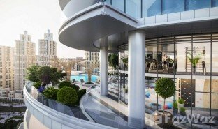 5 Bedrooms Penthouse for sale in Downtown Dubai, Dubai Imperial Avenue