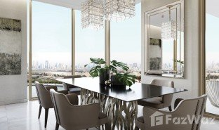 1 Bedroom Property for sale in Business Bay, Dubai I Love Florence Tower