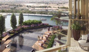 3 Bedrooms Property for sale in Business Bay, Dubai I Love Florence Tower