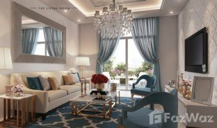 1 Bedroom Property for sale in Jebel Ali First, Dubai Candace Acacia by Azizi