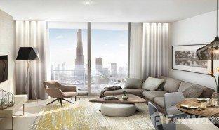 迪拜 迪拜市区 Vida Dubai Mall Apartments 1 卧室 房产 售