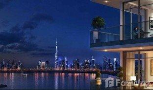 3 Bedrooms Apartment for sale in Dubai Creek Harbour, Dubai The Cove
