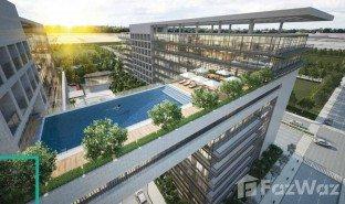 Studio Immobilier a vendre à Saadiyat Island, Abu Dhabi Park View Residences Apartments