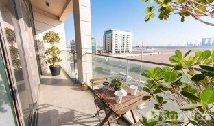 1 Bedroom Apartment for sale in Saadiyat Island, Abu Dhabi Park View Residences Apartments