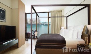 2 Bedrooms Property for sale in Jumeira Bay Island (Daria Island), Dubai Bvlgari Resort & Residences Dubai