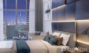 Studio Property for sale in Al Jadaf, Dubai Azizi Creek Views - Farhad