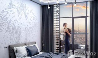 1 Bedroom Property for sale in Al Jadaf, Dubai Azizi Creek Views - Farhad