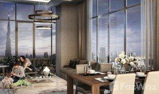2 Bedrooms Property for sale in Al Jadaf, Dubai Azizi Creek Views - Farhad