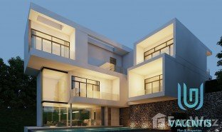 3 Bedrooms Property for sale in Thep Krasattri, Phuket Valentis Valley Pool Villas