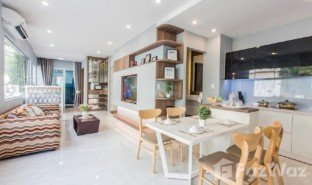 2 Bedrooms Property for sale in Ward 1, Ho Chi Minh City C.T Plaza Nguyen Hong