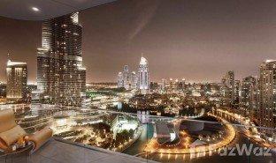 5 غرف النوم عقارات للبيع في وسط مدينة دبي, دبي Il Primo The Opera District