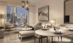 2 غرف النوم عقارات للبيع في وسط مدينة دبي, دبي Boulevard Heights