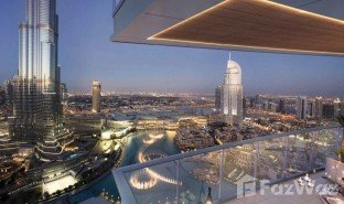 4 Bedrooms Property for sale in Downtown Dubai, Dubai Opera Grand by Emaar