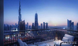 1 Bedroom Apartment for sale in Za'abeel Second, Dubai Downtown Views II