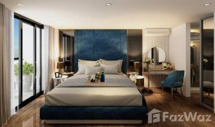2 Bedrooms Property for sale in Ward 4, Ho Chi Minh City La Cosmo Residence
