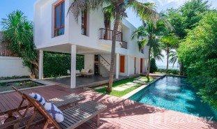 4 Schlafzimmern Immobilie zu verkaufen in Pak Nam Pran, Hua Hin Pran A Luxe