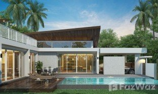 3 Bedrooms Villa for sale in Pak Nam Pran, Hua Hin Pran A Luxe