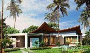 2 Schlafzimmern Immobilie zu verkaufen in Pak Nam Pran, Hua Hin Pran A Luxe