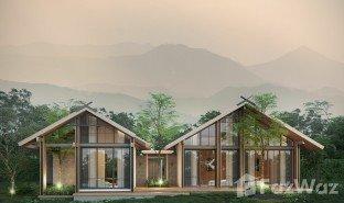 2 Schlafzimmern Haus zu verkaufen in Ban Sahakon, Chiang Mai Chiangmai Onsen Wellness Residence