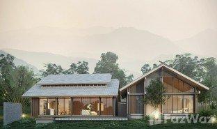 3 Bedrooms Villa for sale in Ban Sahakon, Chiang Mai Chiangmai Onsen Wellness Residence