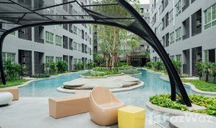2 Bedrooms Property for sale in Sena Nikhom, Bangkok Elio Del Moss
