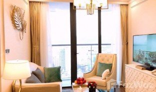 2 Bedrooms Property for sale in Tan Phong, Ho Chi Minh City Urban Hill