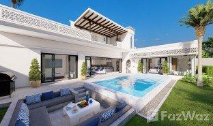 3 chambres Villa a vendre à Si Sunthon, Phuket The Menara Hill