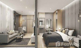 1 Bedroom Property for sale in Samrong Nuea, Samut Prakan Nue Noble Srinakarin - Lasalle