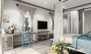 1 Phòng ngủ Biệt thự bán ở Mũi Né, Bình Thuận Novahills Mui Ne