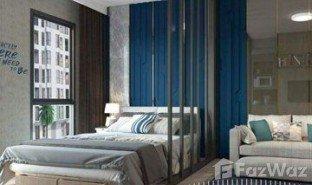 1 ห้องนอน คอนโด ขาย ใน สำโรงเหนือ, สมุทรปราการ ยูนิโอ สุขุมวิท 72 (เฟส 2)