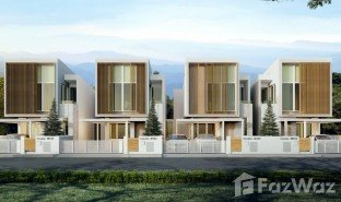 3 Bedrooms Property for sale in Buak Khang, Chiang Mai Malada Grand Coulee