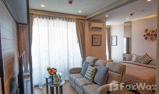 1 ห้องนอน บ้าน ขาย ใน มักกะสัน, กรุงเทพมหานคร คิว ชิดลม-เพชรบุรี